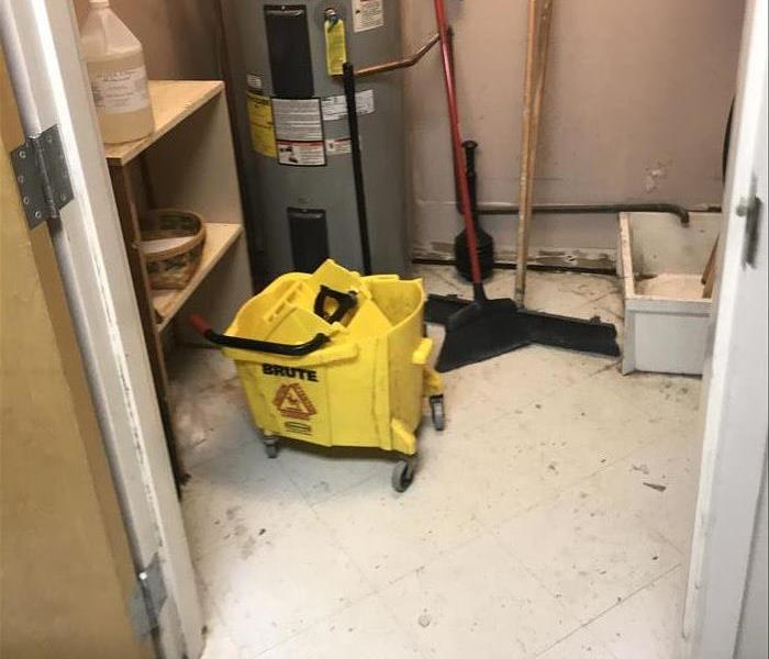 Water Heater Leak in Radmoor, TN After