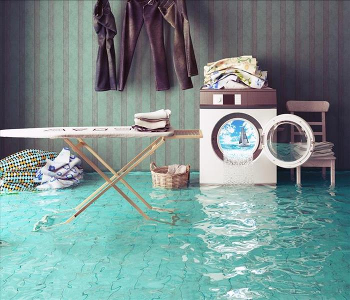 Water Damage Prepare For Water Damage In Your Chattanooga Home